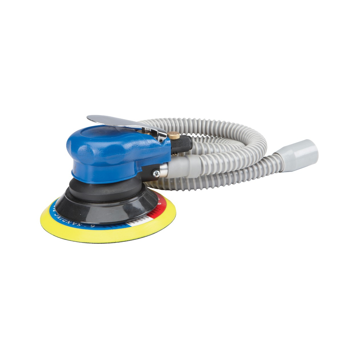 6 in. Self-Vacuuming Palm Air Sander