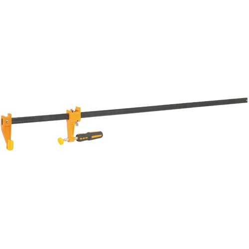 36 in. Quick Release Bar Clamp