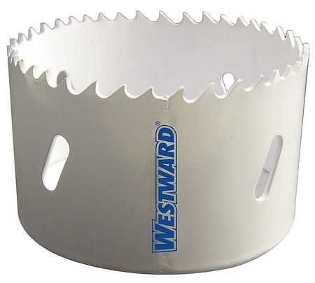 Westward 29VU32 3-1/4' Hole Saw